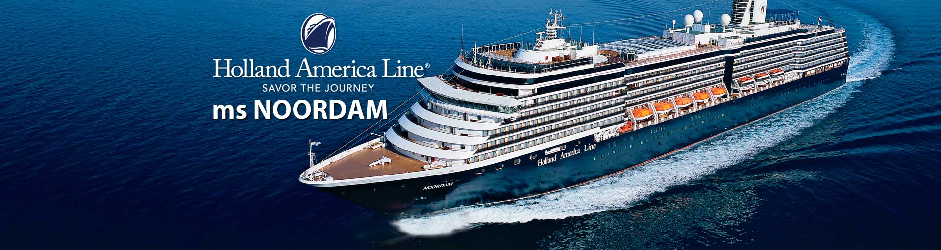 Holland America ms Noordam cruise ship