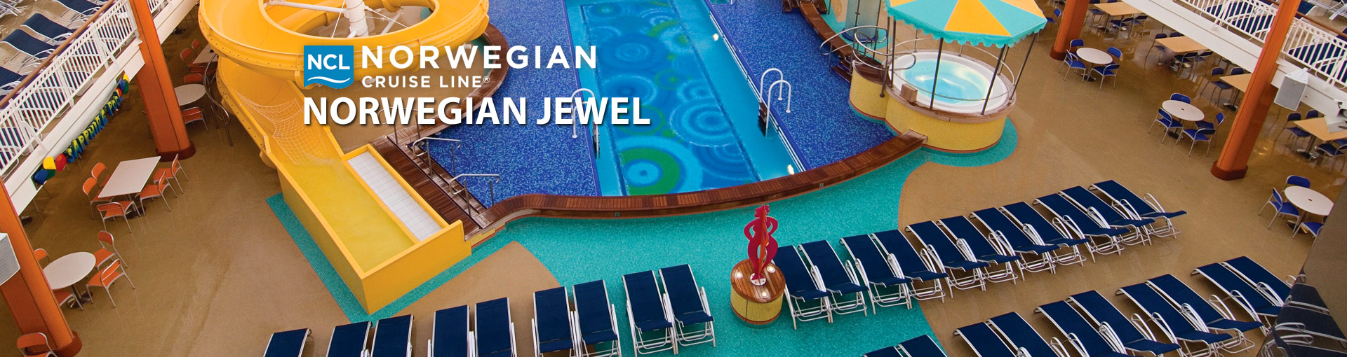 Norwegian Jewel Cruise Ship 2019 And 2020 Norwegian Jewel Destinations Deals The Cruise Web