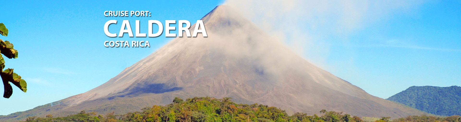 Caldera (San Jose) Costa Rica