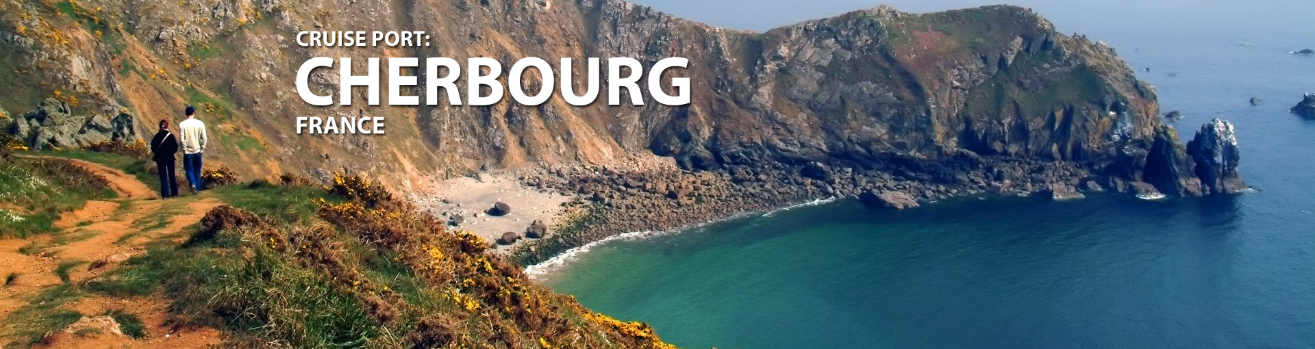 Cruises from Cherbourg, France