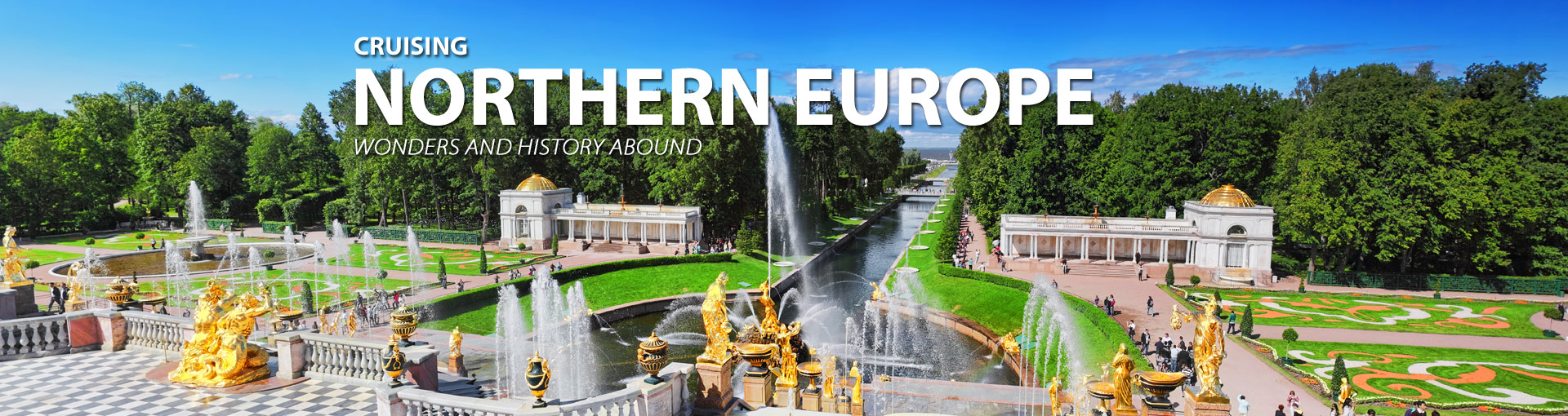Immerse in culture on your Northern Europe cruise