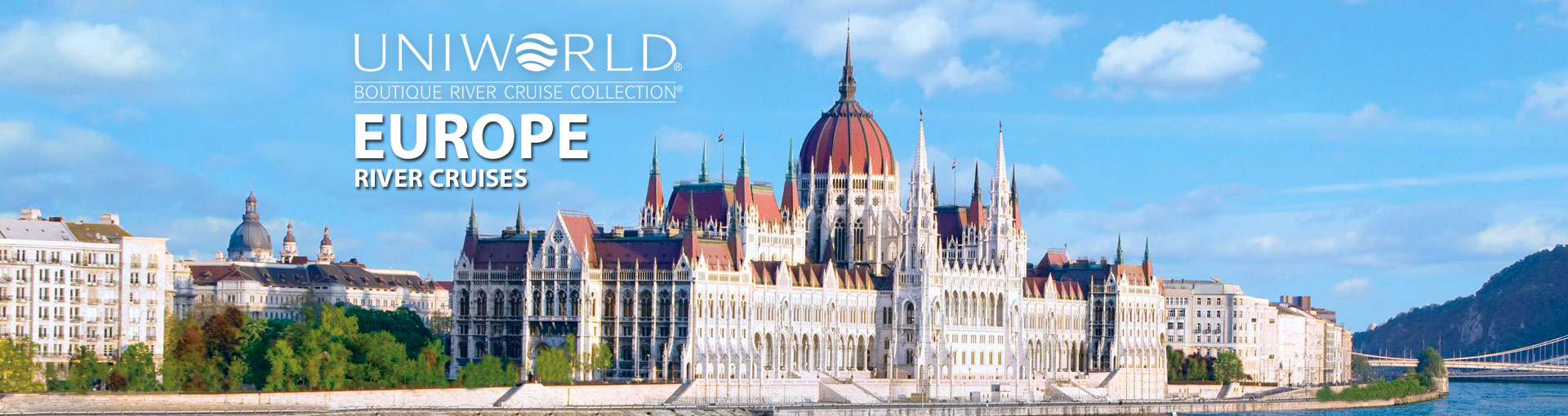Uniworld River Cruises Europe Cruises