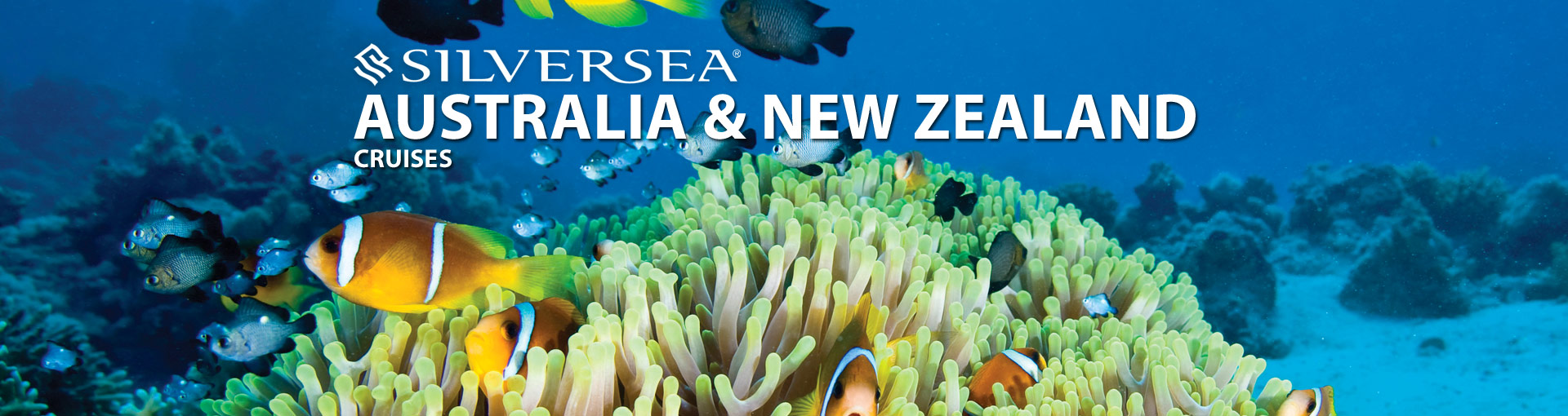Silversea Cruises Australia/New Zealand Cruises