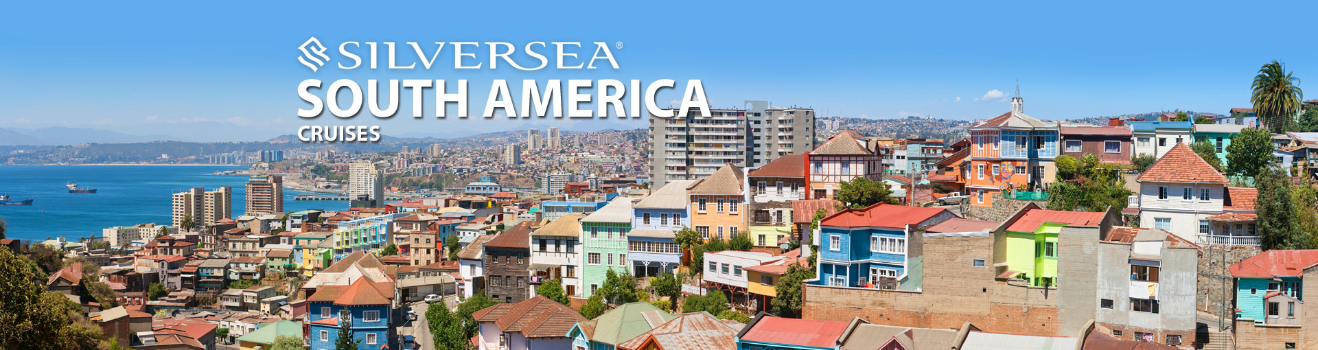 Silversea Cruises South America Cruises