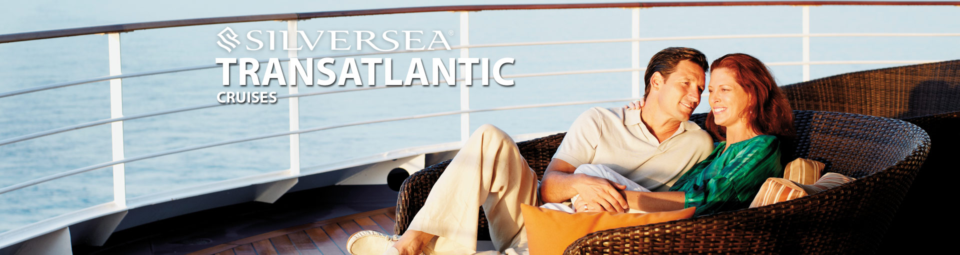 Silversea Cruises Transatlantic Cruises
