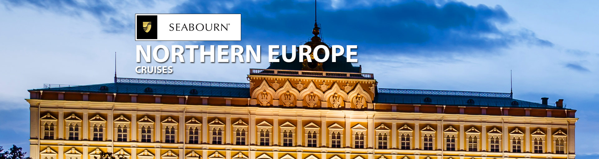 Seabourn Cruise Line Northern Europe Cruises