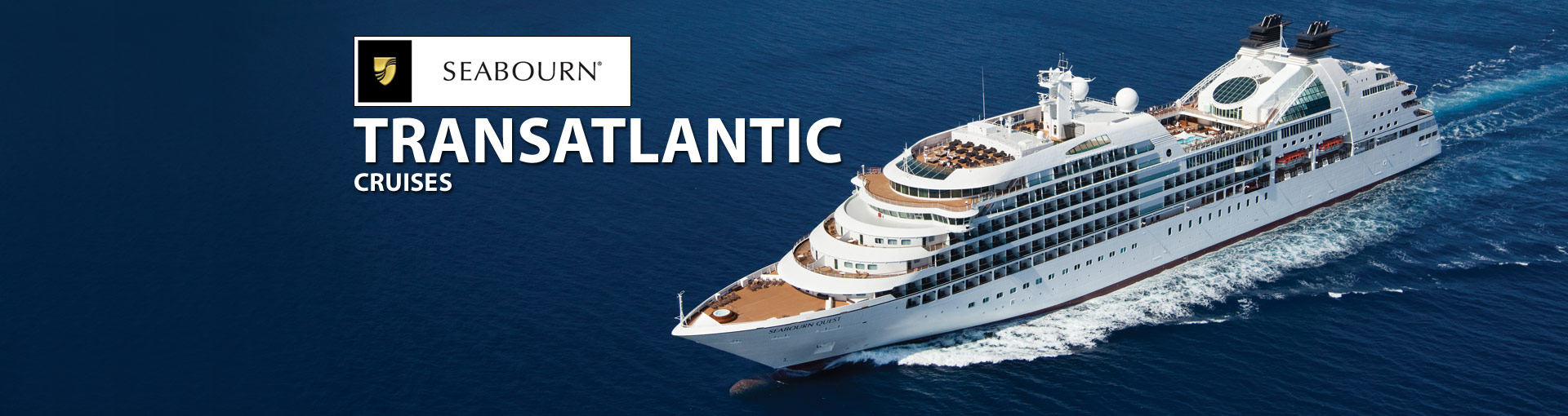 Seabourn Cruise Line Transatlantic Cruises