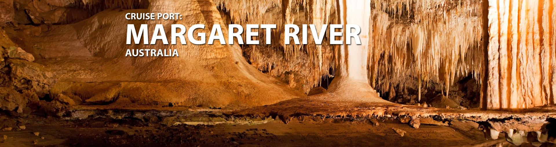 Cruises to Margaret River, Australia