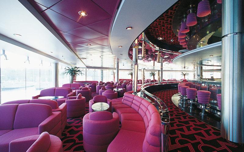 MSC Cruises MSC Opera Byblos