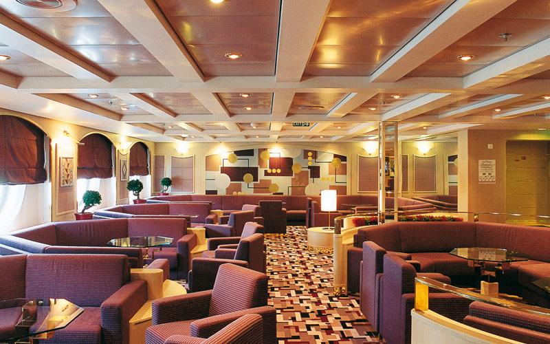 MSC Cruises MSC Opera Sotto Vento Club