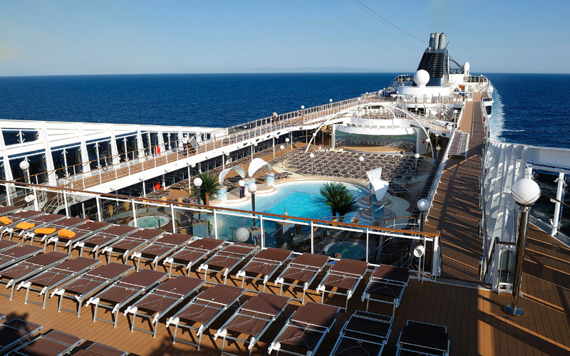 Msc Cruises 2016 And 2017 Cruise Deals Destinations