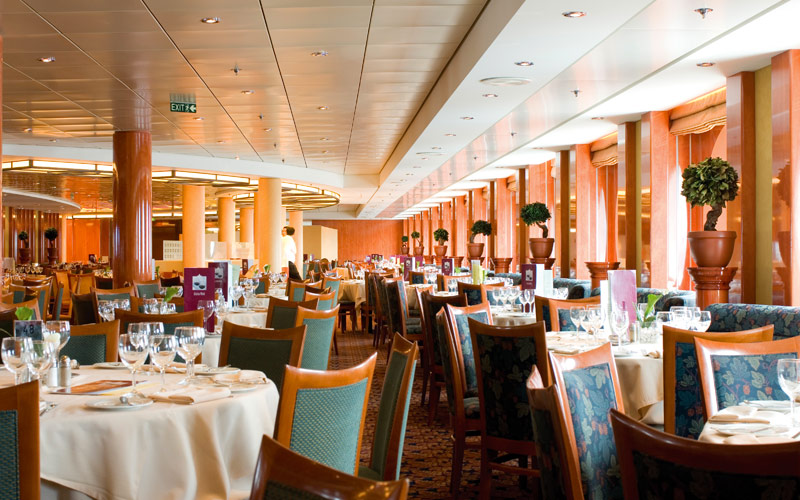 MSC Cruises MSC Sinfonia II Galeone