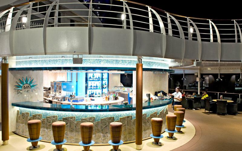 MSC Cruises MSC Splendida Bardel Riccio