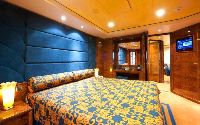 Msc Splendida Cruise Ship 2018 And 2019 Msc Splendida