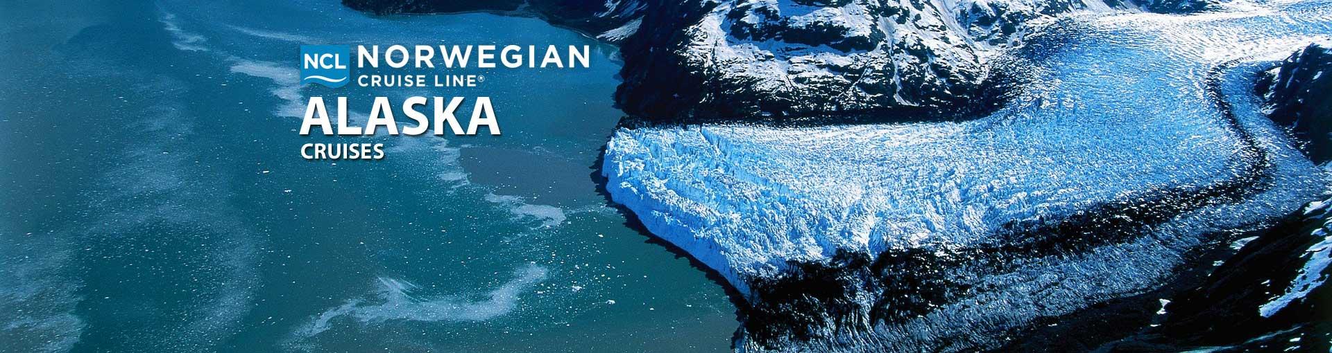 Norwegian Alaska Cruises 2017 And 2018 Alaskan Norwegian