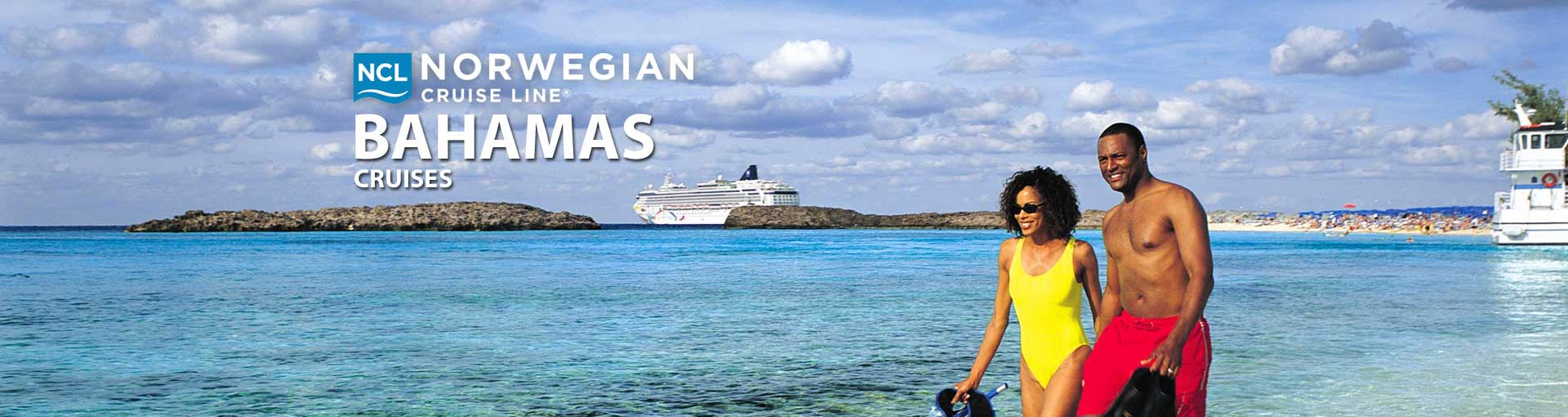 Norwegian Cruise To Bahamas