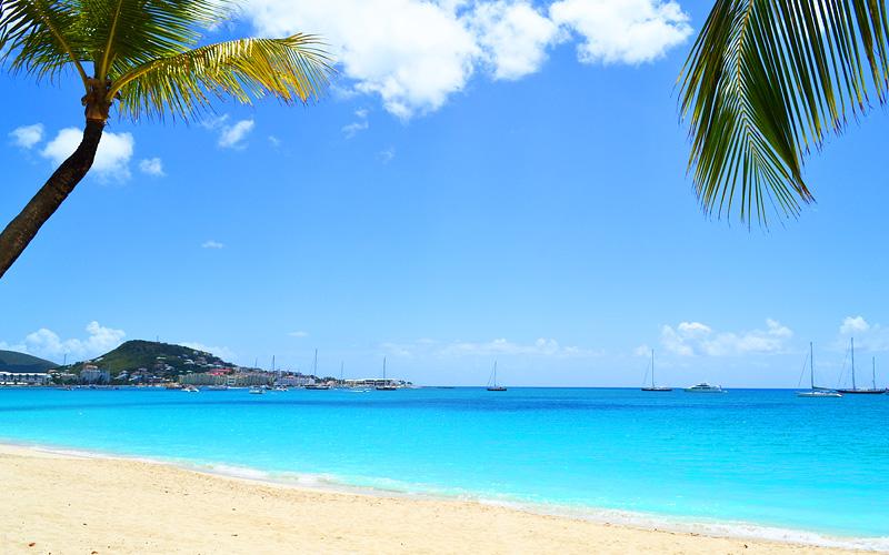Philipsburg, St. Maarten Caribean Norwegian Cruise