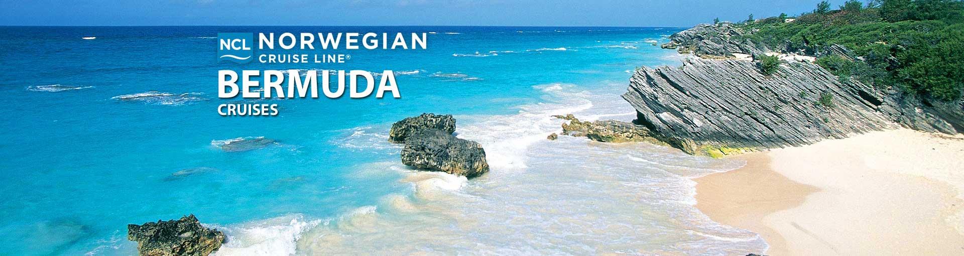 Norwegian Cruise Line Bermuda Cruises
