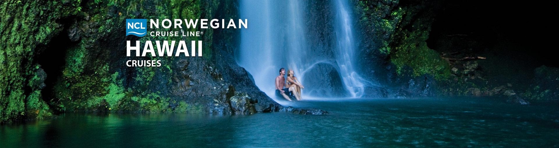 Norwegian Hawaii Cruises And Hawaiian Norwegian Cruises - Cruises from hawaii
