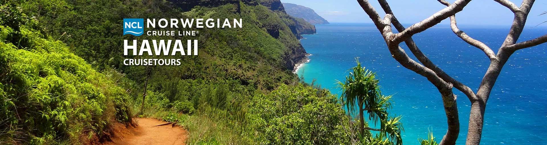Norwegian Cruise Line Hawaii Cruisetours