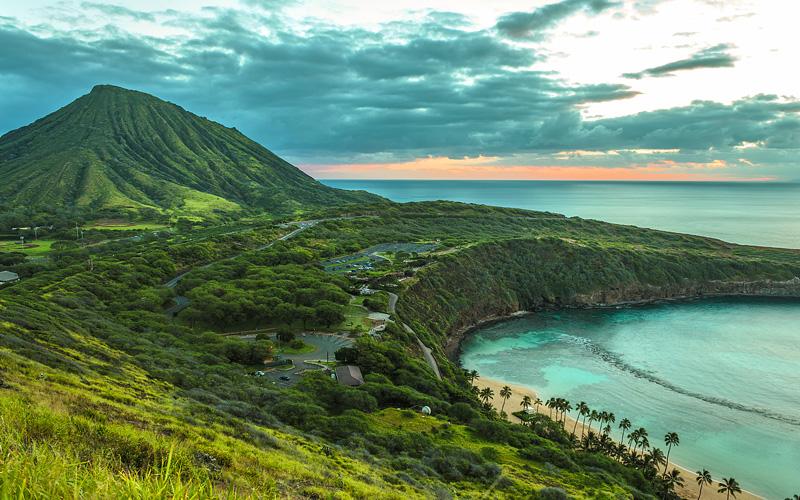 Norwegian Hawaii Cruisetours Oahu