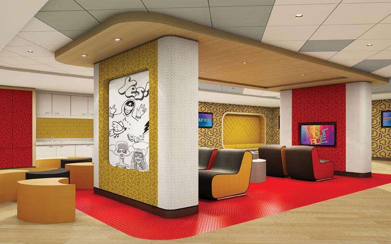 Entourage Lounge