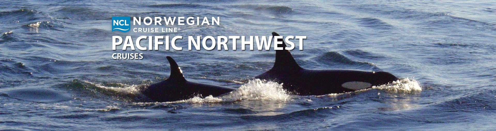 Norwegian Cruise Line U.S. Pacific Coast Cruises