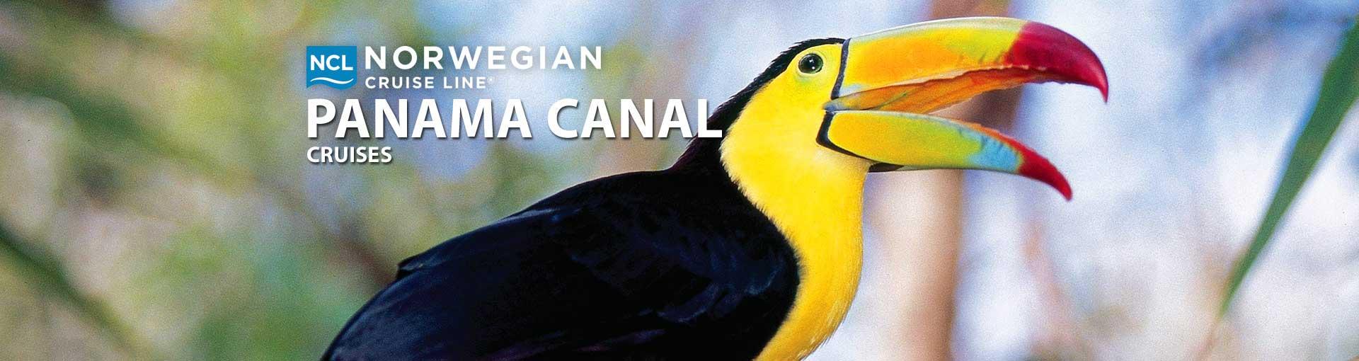 Norwegian Cruise Line Panama Canal Cruises