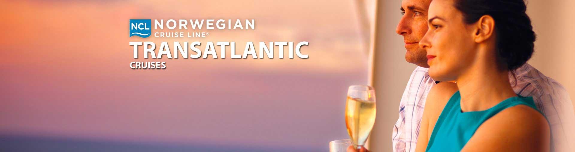 Norwegian Cruise Line Transatlantic Cruises