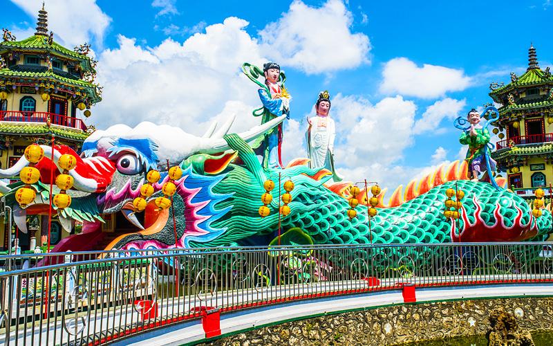 Kaohsiung - Taiwan Kaohsiung Oceania Cruises World