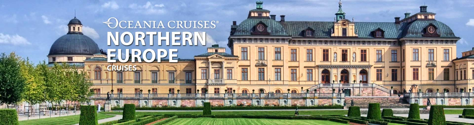 Oceania Cruises Northern Europe Cruises