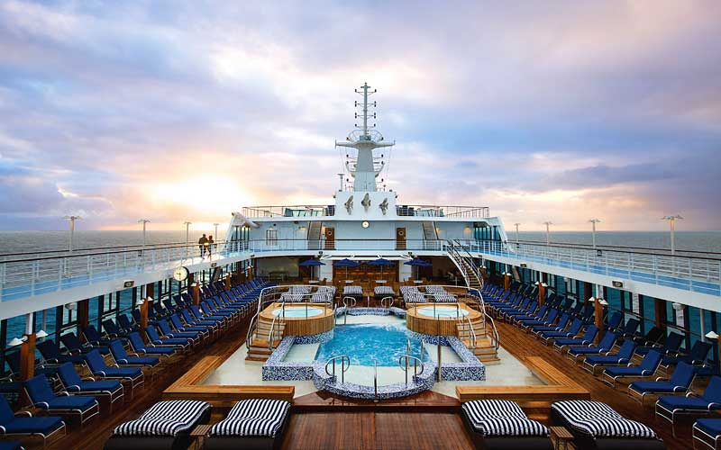 Oceania Cruises Photo Gallery