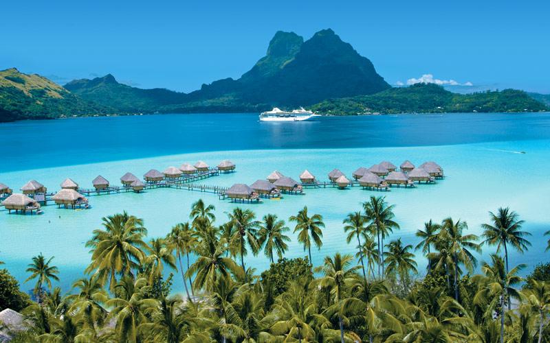 Paul Gauguin Cruises Photo Gallery