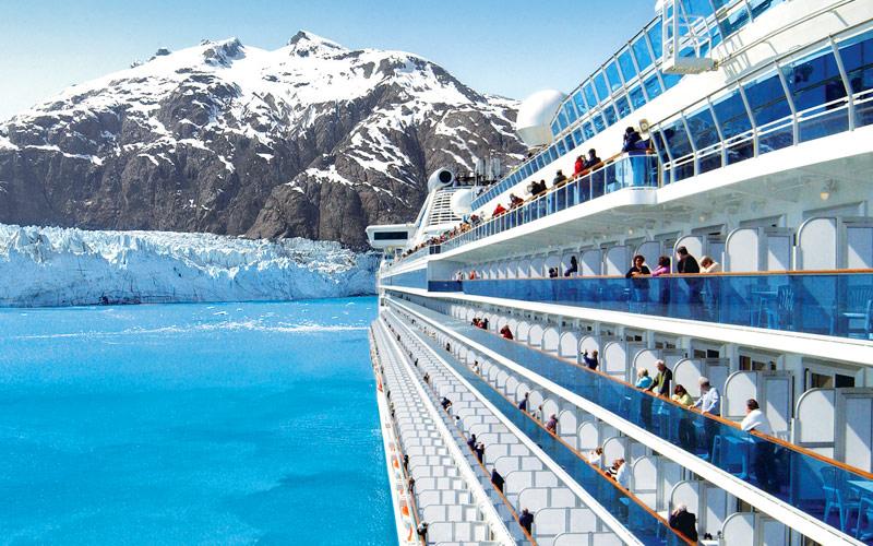 Photo Galleries Of Cruising Photos Cruise Images The Cruise Web - Cruise ship google earth