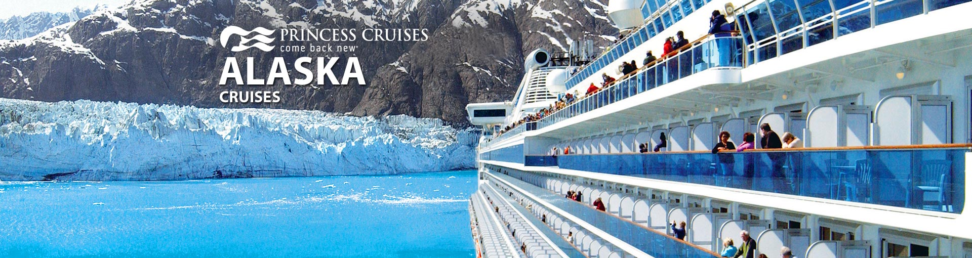 Princess Alaska Cruises 2017 And 2018 Alaskan Princess