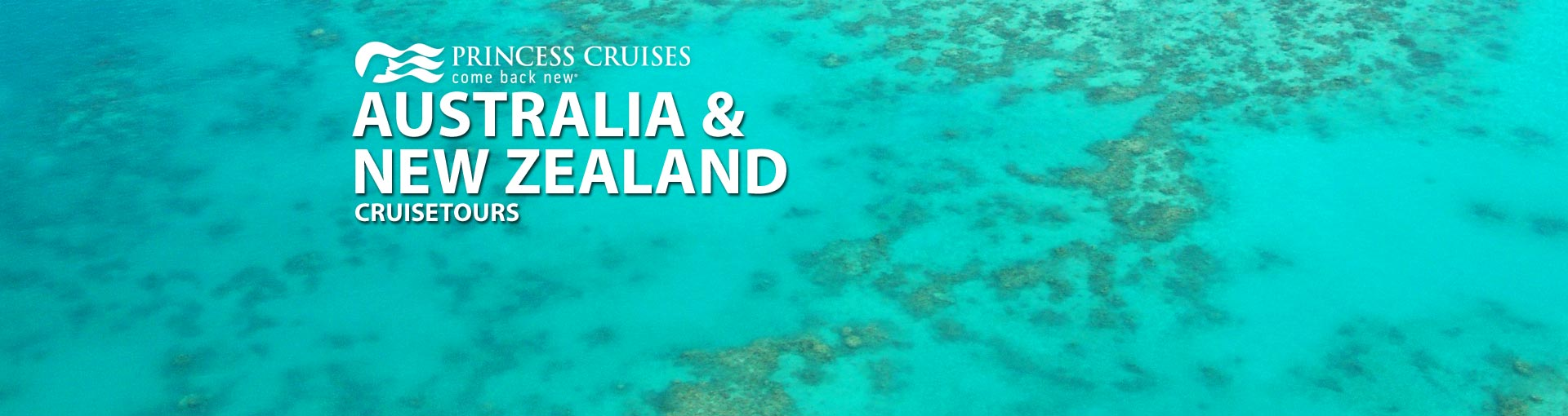 Princess Australia New Zealand Cruise Tours