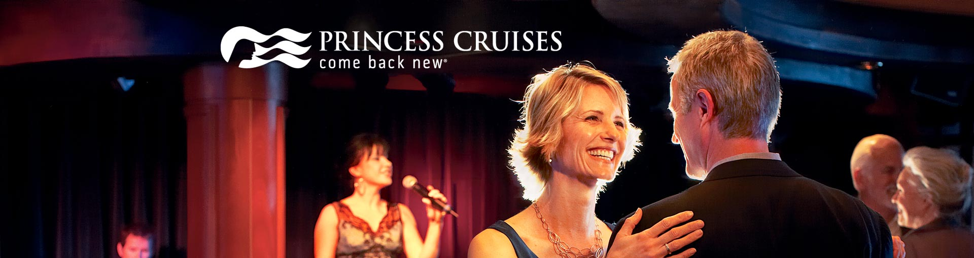 Already Booked with Princess Cruises