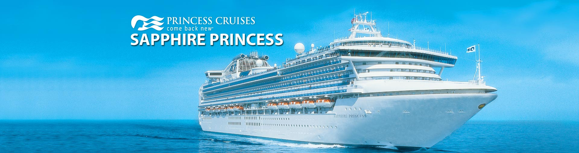 aussenansicht ms sapphire princess cruises hidden ship link