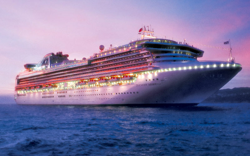 sapphire princess cruise ship 2017 and 2018 sapphire princess destinations deals the cruise web