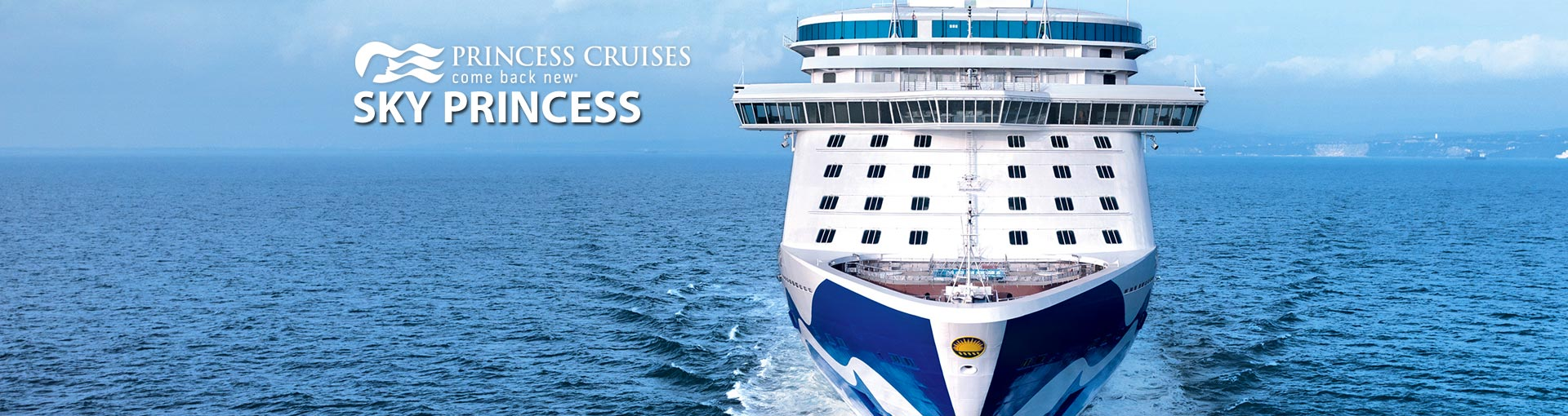 Princess Cruises Sky Princess