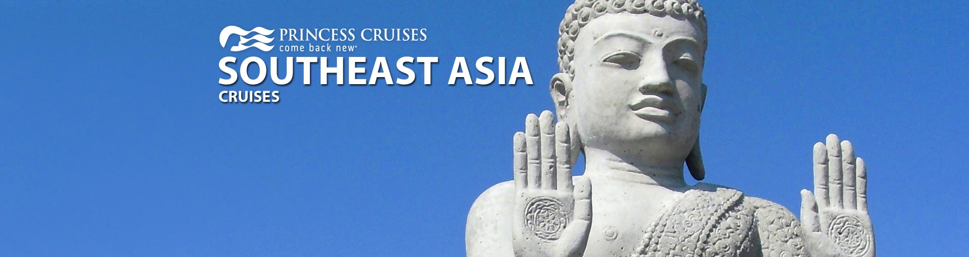 Princess Cruises Southeast Asia Cruises