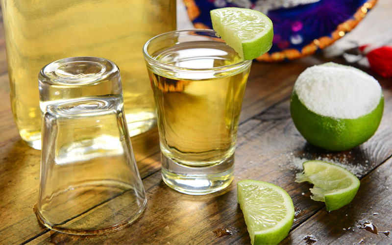 Tequila Tasting Princess Cruises Western Caribbean