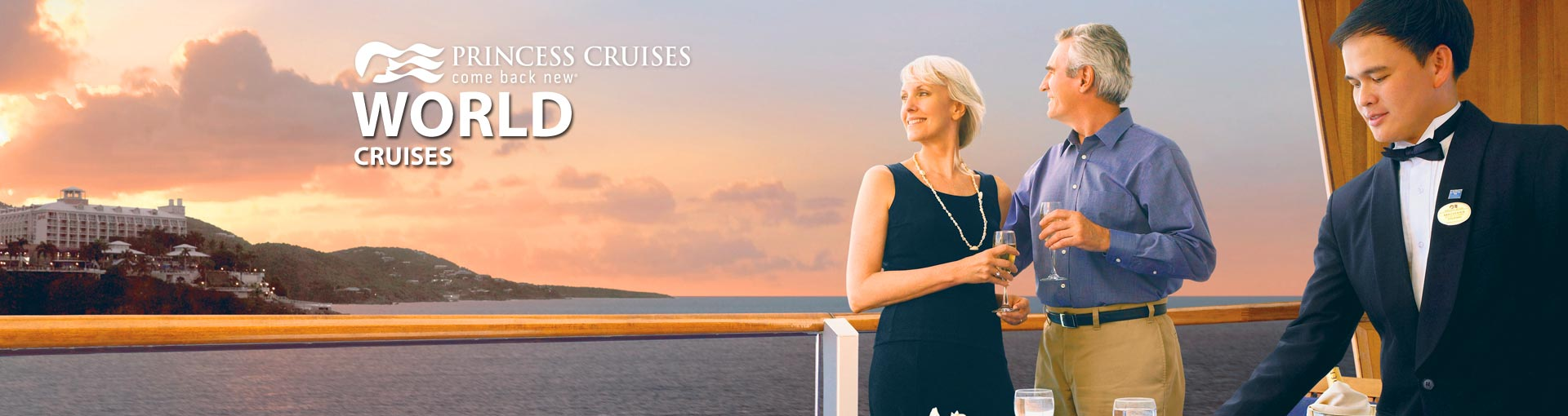 Princess World Cruises