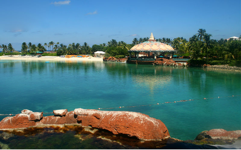Nassau, Bahamas Regent Seven Seas World