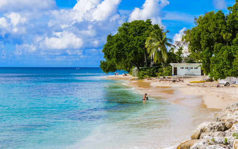 Bridgetown Barbados Regent Seven Sea Transatlantic
