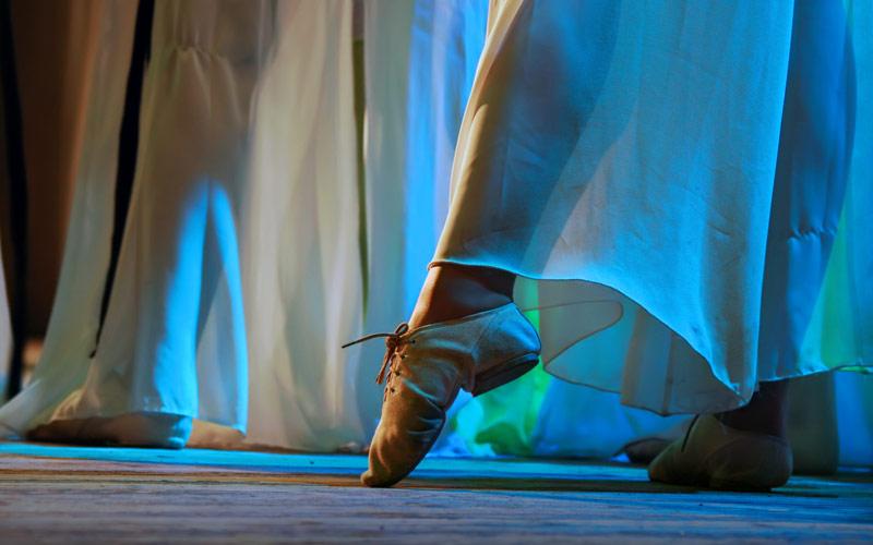 Modern russian ballet Regent Seven Seas Europe