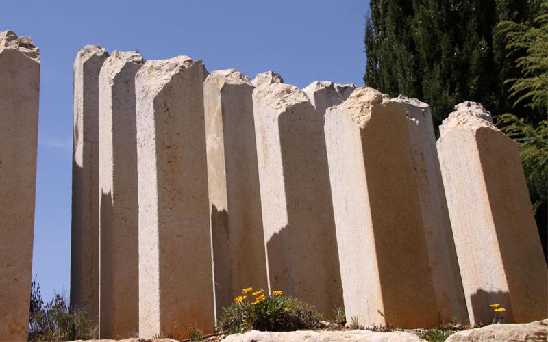 Holocaust Memorial Israel Regent Seven Seas Europe