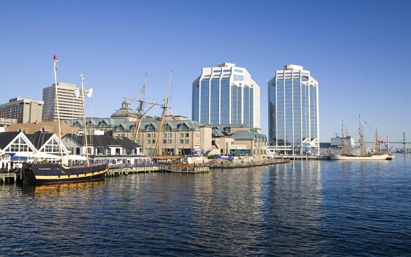 Halifax Purdy