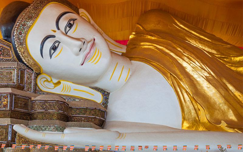 Buddha, Myanmar Regent Seven Seas Southeast Asia