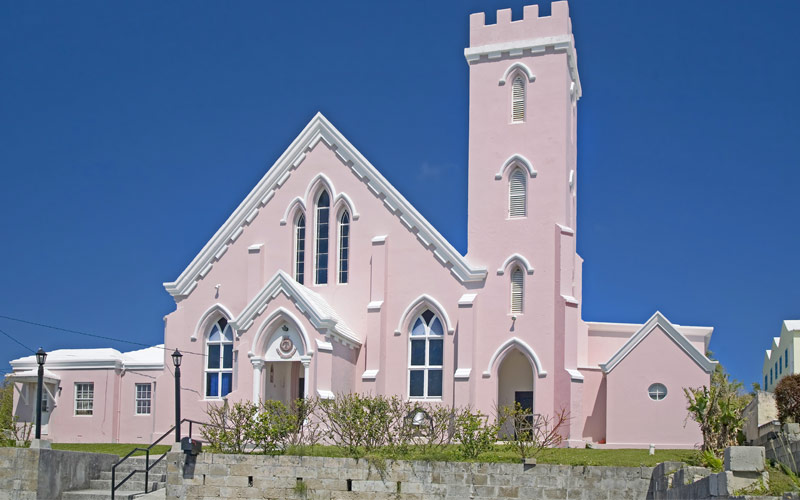 Church in St. George